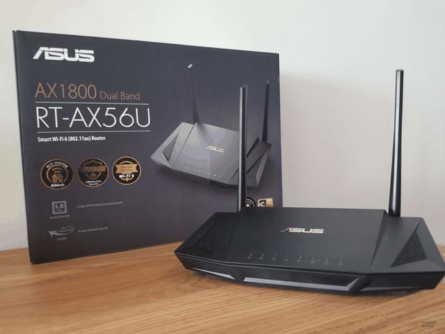 Loạt router giúp cải thiện tốc độ Wi-Fi ở nhà - Ảnh 2.