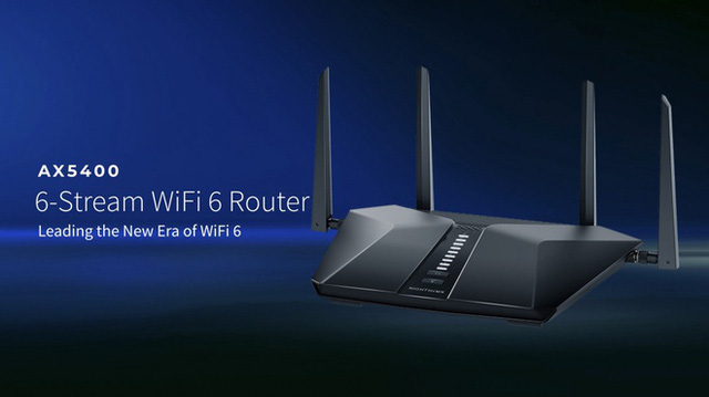 Loạt router giúp cải thiện tốc độ Wi-Fi ở nhà - Ảnh 5.
