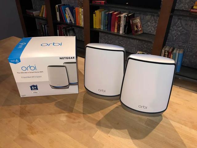 Loạt router giúp cải thiện tốc độ Wi-Fi ở nhà - Ảnh 6.