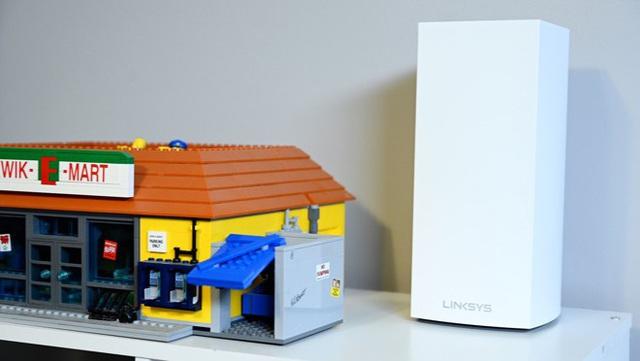 Loạt router giúp cải thiện tốc độ Wi-Fi ở nhà - Ảnh 7.