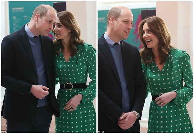 5 bằng chứng cho thấy Công nương Kate khéo léo       học theo em dâu Meghan Markle để trở nên nổi bật hơn - Ảnh 2.