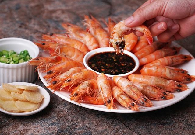 7 công thức pha nước chấm đơn giản cho thịt luộc, hải sản - Ảnh 2.