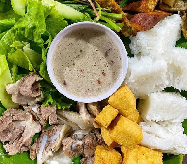 7 công thức pha nước chấm đơn giản cho thịt luộc, hải sản - Ảnh 5.