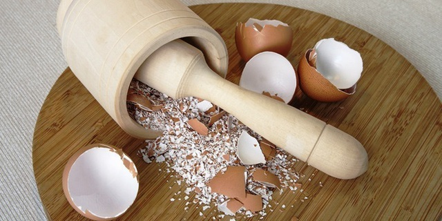 Biết được 5 công dụng này của vỏ trứng bạn sẽ không nỡ vứt chúng đi nữa - Ảnh 3.