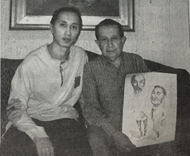 130 năm ngày sinh Chủ tịch Hồ Chí Minh:Người Argentina đầu tiên gặp Bác Hồ - Ảnh 1.