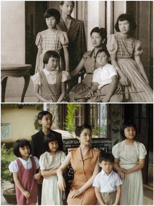 Hòa Minzy bị chê khi hoá thân Nam Phương Hoàng hậu - Ảnh 6.