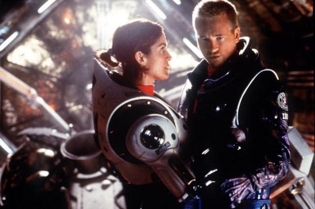 10 bộ phim phản khoa học của Hollywood - Ảnh 5.