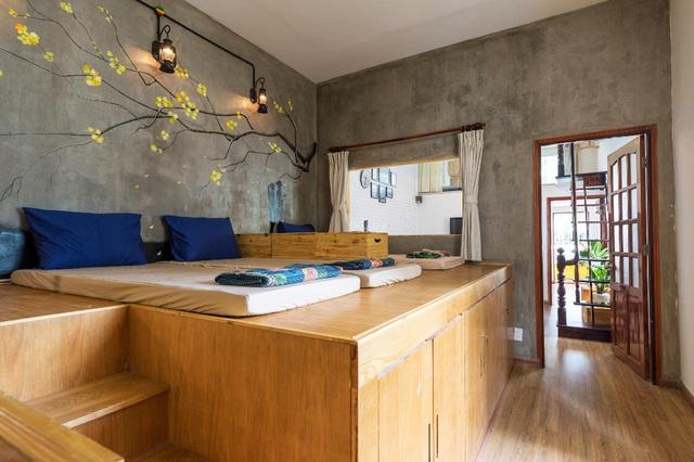300 triệu biến căn nhà cũ thành mới theo phong cách lãng mạn - Ảnh 8.