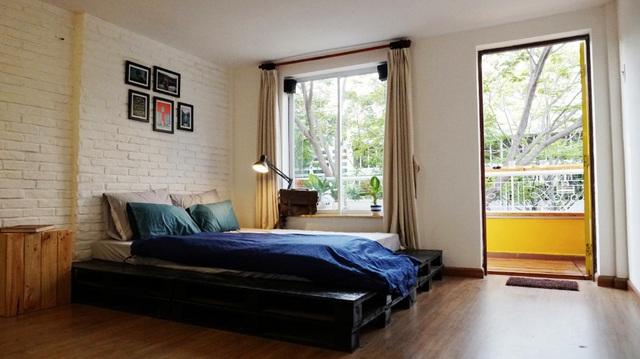 300 triệu biến căn nhà cũ thành mới theo phong cách lãng mạn - Ảnh 9.