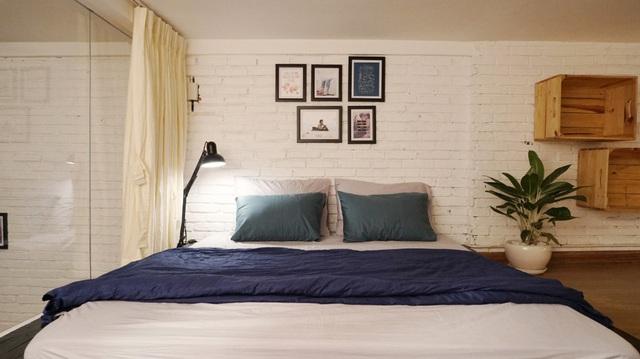 300 triệu biến căn nhà cũ thành mới theo phong cách lãng mạn - Ảnh 10.