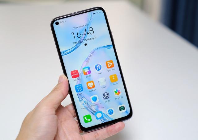 Những smartphone Android tầm trung mạnh nhất thế giới - Ảnh 1.