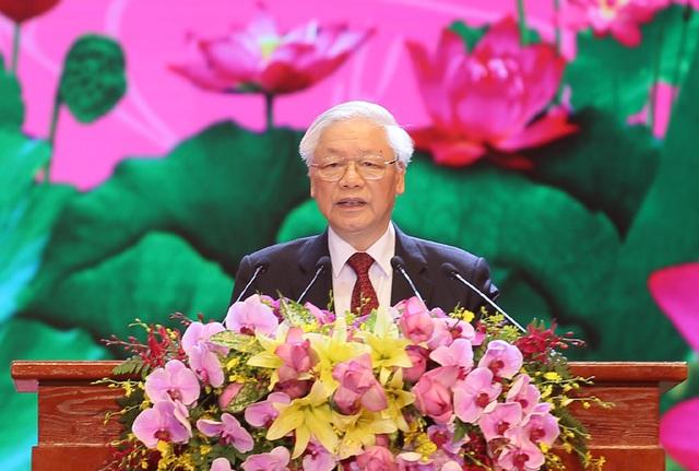 Tưng bừng Lễ kỷ niệm 130 năm Ngày sinh Chủ tịch Hồ Chí Minh - Ảnh 5.