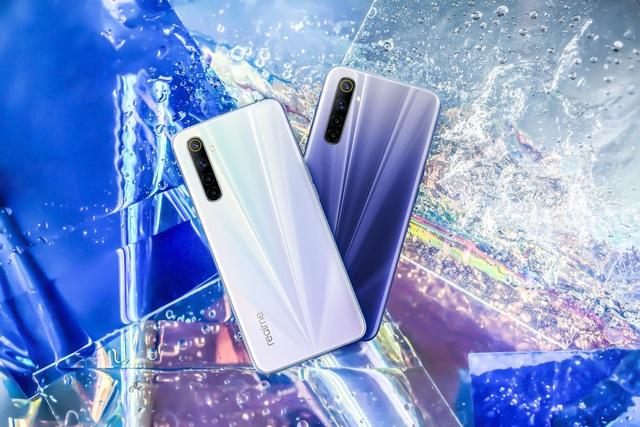 Những smartphone Android tầm trung mạnh nhất thế giới - Ảnh 3.