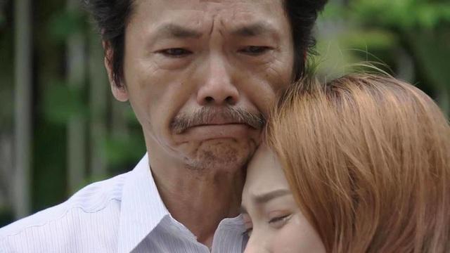 Đến chơi nhà con gái, người bố tức giận khi thấy cách con rể đối xử với vợ, nhưng lời nói của con đã khiến ông bật khóc nói lời xin lỗi - Ảnh 2.