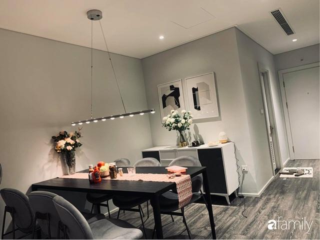 Ngắm không gian sống thư giãn cuối tuần của nữ MC Hải Vân trong căn hộ cao cấp 120m² ngay giữa lòng thành phố  - Ảnh 11.