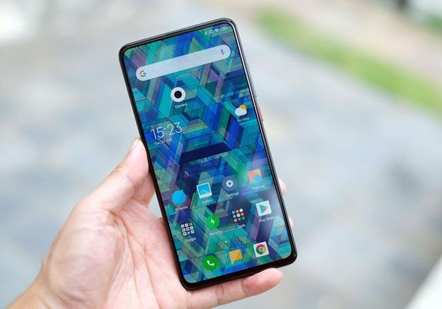 Những smartphone Android tầm trung mạnh nhất thế giới - Ảnh 6.