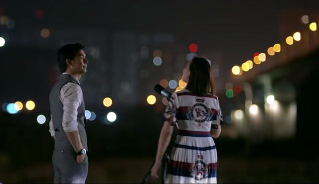 Tình yêu và tham vọng tập 18: Minh sẽ yêu Tuệ Lâm, Linh có bị Phong thuyết phục? - Ảnh 1.