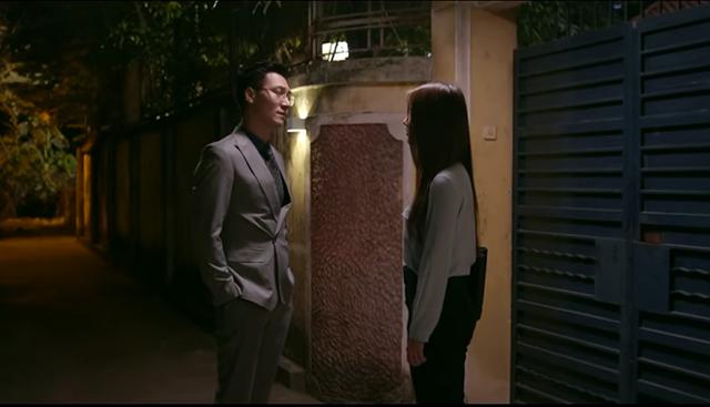 Tình yêu và tham vọng tập 18: Minh sẽ yêu Tuệ Lâm, Linh có bị Phong thuyết phục? - Ảnh 2.