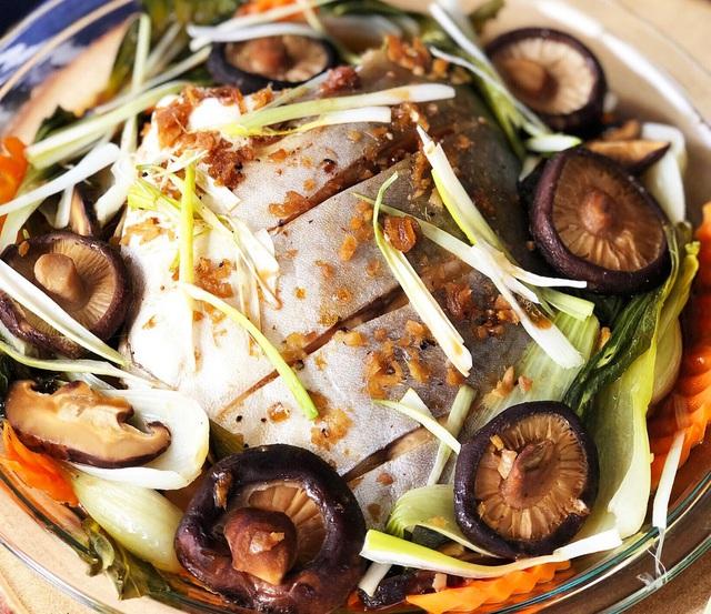 Biến tấu loạt món ngon với sốt nước tương dễ làm - Ảnh 4.