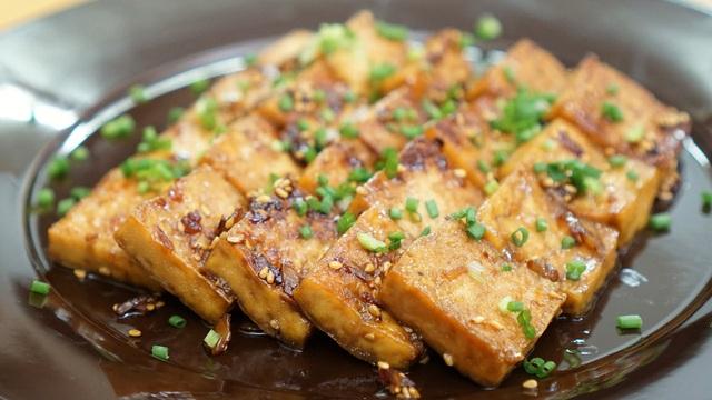 Biến tấu loạt món ngon với sốt nước tương dễ làm - Ảnh 5.