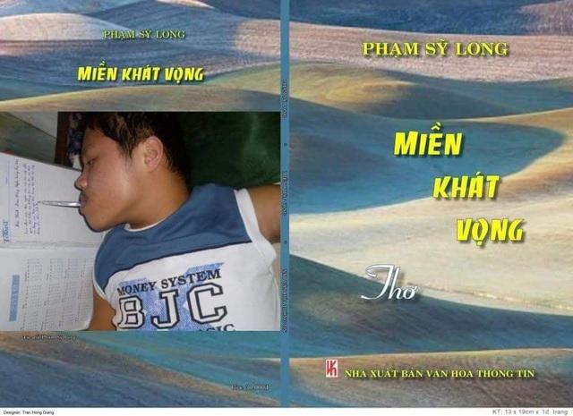 Chàng trai viết thơ bằng miệng và mối tình vượt hơn 1.500km - Ảnh 2.