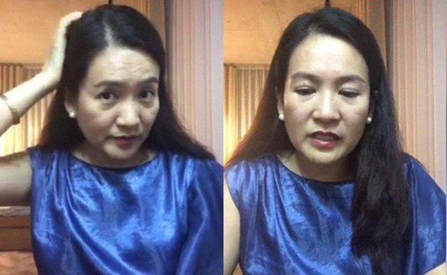 Bà xã Bình Minh ngày càng trẻ, đọ sắc với Hoa hậu vẫn không thua kém nhờ chăm thể thao - Ảnh 10.