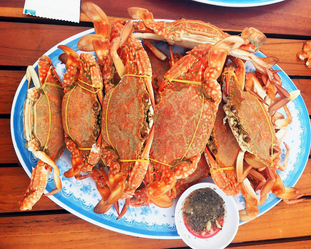 Gỏi cá trích và loạt món ngon nhất định phải thử khi đến Phú Quốc - Ảnh 3.