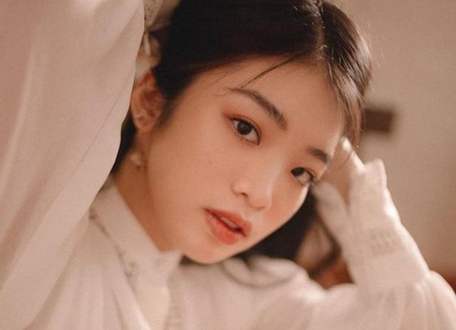 Con sao Việt khoe giọng, nối nghiệp cha mẹ vào showbiz - Ảnh 3.