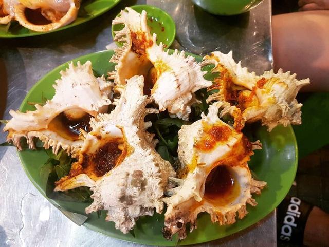 Gỏi cá trích và loạt món ngon nhất định phải thử khi đến Phú Quốc - Ảnh 7.