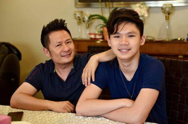 Con sao Việt khoe giọng, nối nghiệp cha mẹ vào showbiz - Ảnh 9.