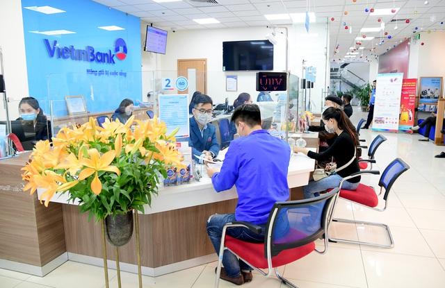 VietinBank tăng vốn để hoàn toàn đáp ứng tiêu chuẩn Basel II - Ảnh 2.