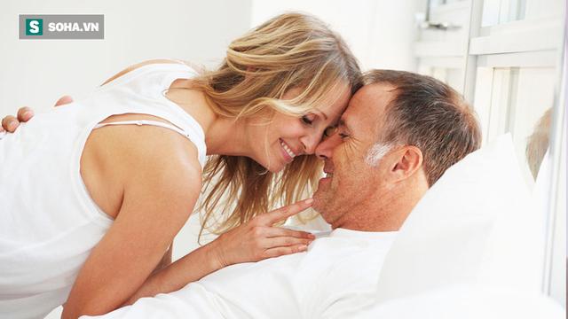Bác sĩ mách bạn 6 tuyệt chiêu giúp quý ông trung niên trở thành mãnh hổ dài lâu - Ảnh 1.