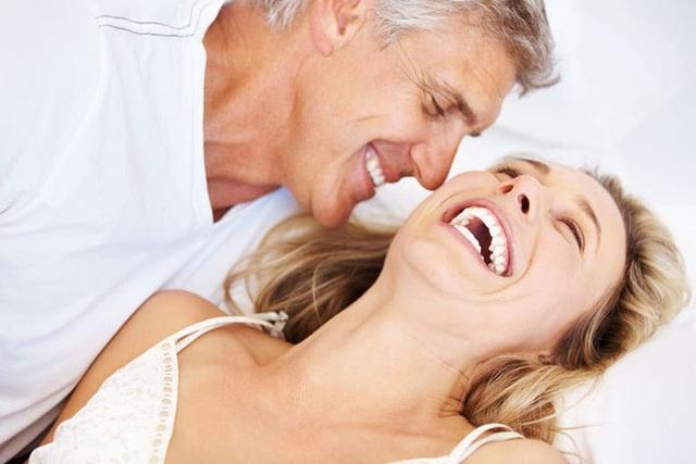 Bác sĩ mách bạn 6 tuyệt chiêu giúp quý ông trung niên trở thành mãnh hổ dài lâu - Ảnh 2.