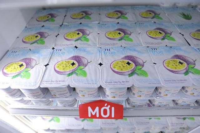 TH có thêm sản phẩm Sữa chua chanh dây tự nhiên TH true YOGURT - Ảnh 2.