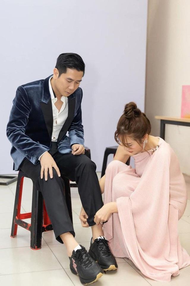 Sau ồn ào ly hôn, Lưu Hương Giang chia sẻ 3 lý do đàn ông nên sợ vợ - Ảnh 2.