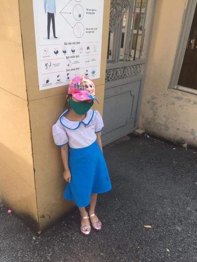 Vụ học sinh bị phê bình vì đi học sớm ở Hải Phòng: Lỗi trong ứng xử sư phạm - Ảnh 3.