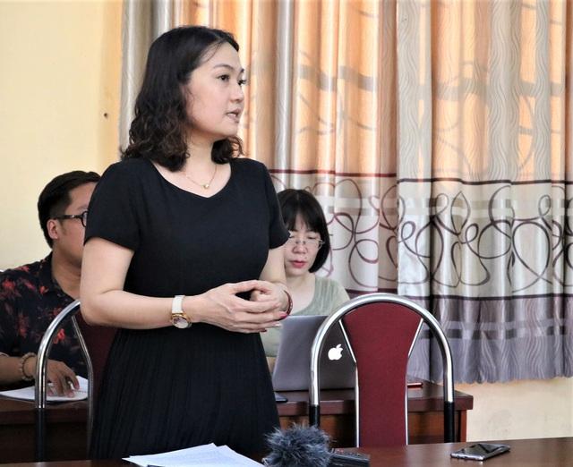 Vụ học sinh bị phê bình vì đi học sớm ở Hải Phòng: Lỗi trong ứng xử sư phạm - Ảnh 5.