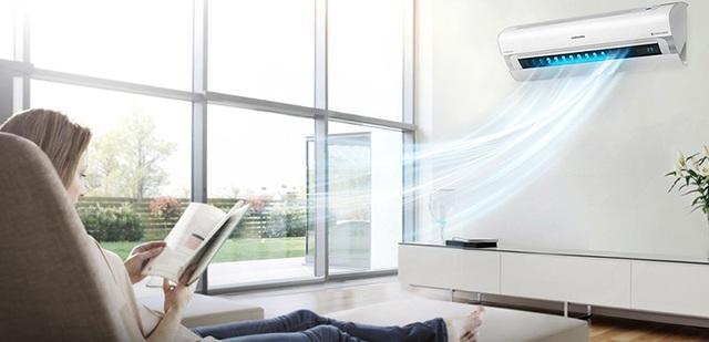 Vị trí tốt nhất để lắp đặt điều hòa tránh lãng phí điện, khó bảo dưỡng - Ảnh 2.