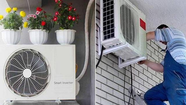 Vị trí tốt nhất để lắp đặt điều hòa tránh lãng phí điện, khó bảo dưỡng - Ảnh 3.