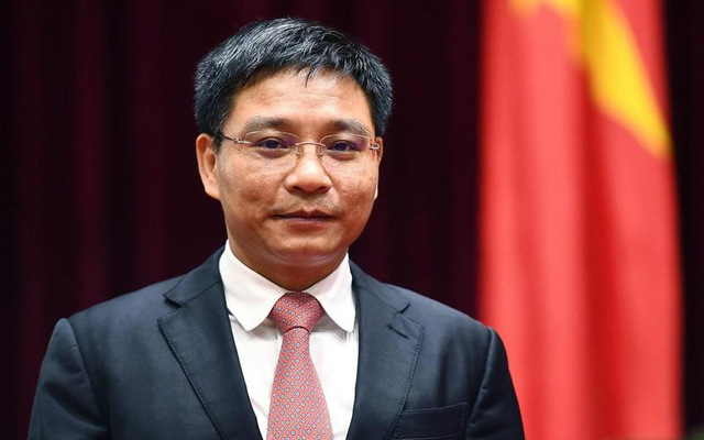 Chủ tịch tỉnh Quảng Ninh kiêm nhiệm Hiệu trưởng ĐH Hạ Long: Chưa từng có tiền lệ - Ảnh 1.