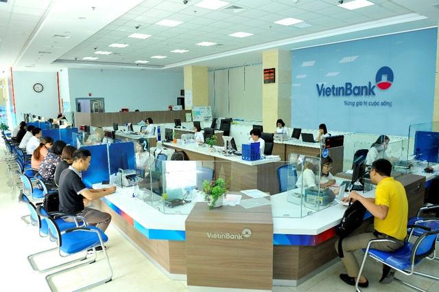 VietinBank ưu đãi khách hàng giao dịch qua tài khoản thanh toán - Ảnh 1.