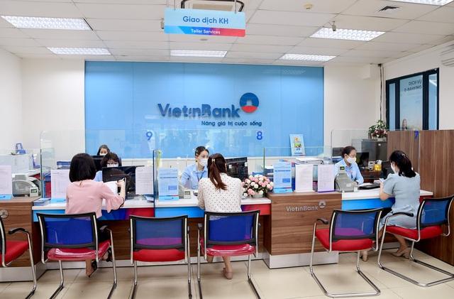 VietinBankbảo đảm hiệu quả và cải thiện hoạt động kinh doanh - Ảnh 1.