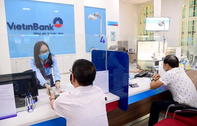 VietinBankbảo đảm hiệu quả và cải thiện hoạt động kinh doanh - Ảnh 2.