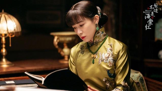 Xa Thi Mạn - Ảnh hậu Hong Kong giàu sụ, cô đơn sau thị phi giật chồng - Ảnh 1.
