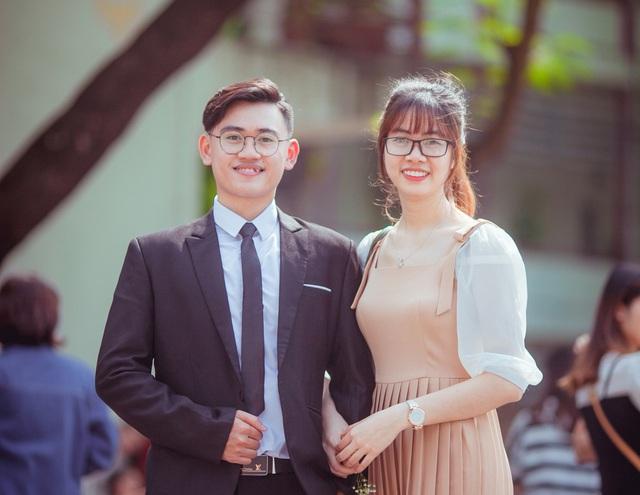 Nữ 9X tốt nghiệp xuất sắc, trở thành thủ khoa ĐH Bách khoa Hà Nội - Ảnh 1.