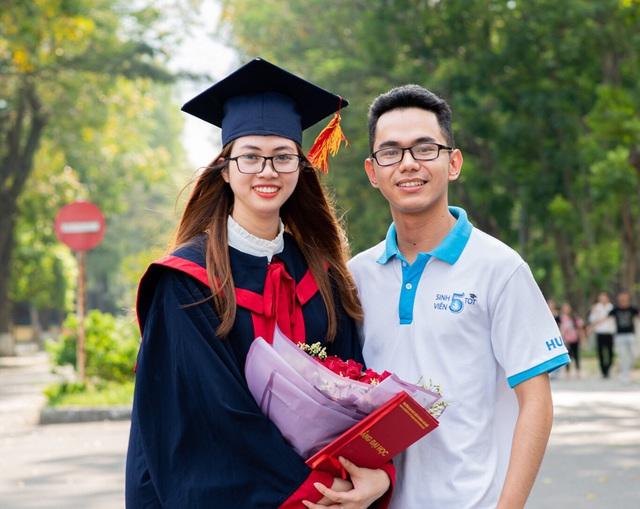 Nữ 9X tốt nghiệp xuất sắc, trở thành thủ khoa ĐH Bách khoa Hà Nội - Ảnh 2.