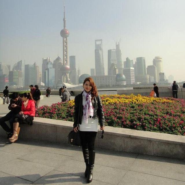 Quen ở Hà Nội, gắn bó ở Thượng Hải, chia ly ở Paris: Câu chuyện 10 năm đợi chờ một bóng hình không trở lại của cô gái 9X mang 2 dòng máu Việt Trung - Ảnh 3.