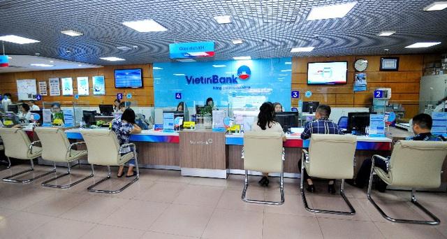 VietinBank: Hài hòa lợi ích nền kinh tế và nhà đầu tư - Ảnh 2.