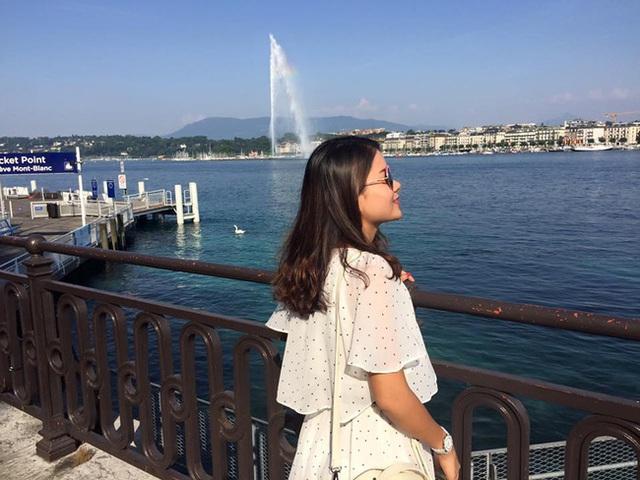 Quen ở Hà Nội, gắn bó ở Thượng Hải, chia ly ở Paris: Câu chuyện 10 năm đợi chờ một bóng hình không trở lại của cô gái 9X mang 2 dòng máu Việt Trung - Ảnh 5.