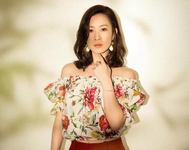 Xa Thi Mạn - Ảnh hậu Hong Kong giàu sụ, cô đơn sau thị phi giật chồng - Ảnh 5.
